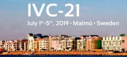 21st International Vacuum Congress