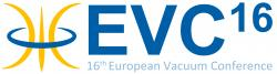 16th European Vacuum Conference